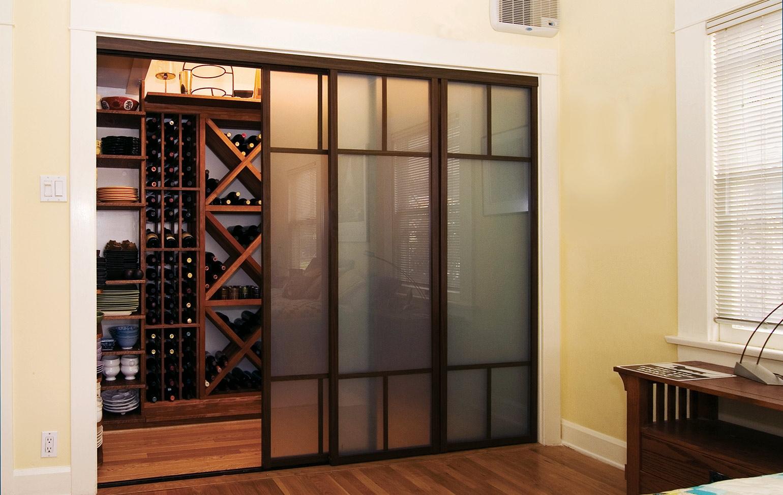 Wall Length Sliding Glass Doors1540 X 974