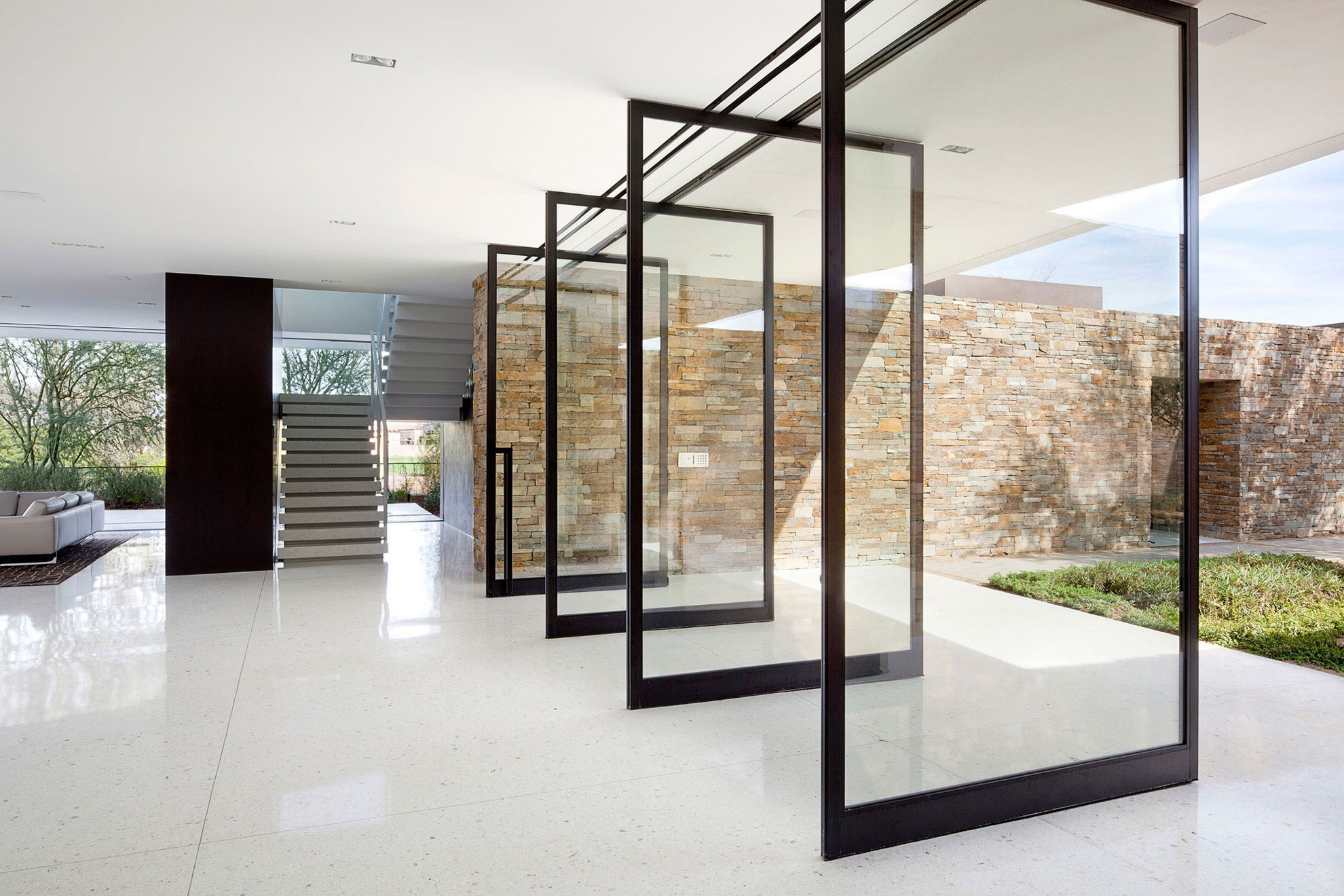 Wall To Wall Sliding Glass DoorsWall To Wall Sliding Glass Doors