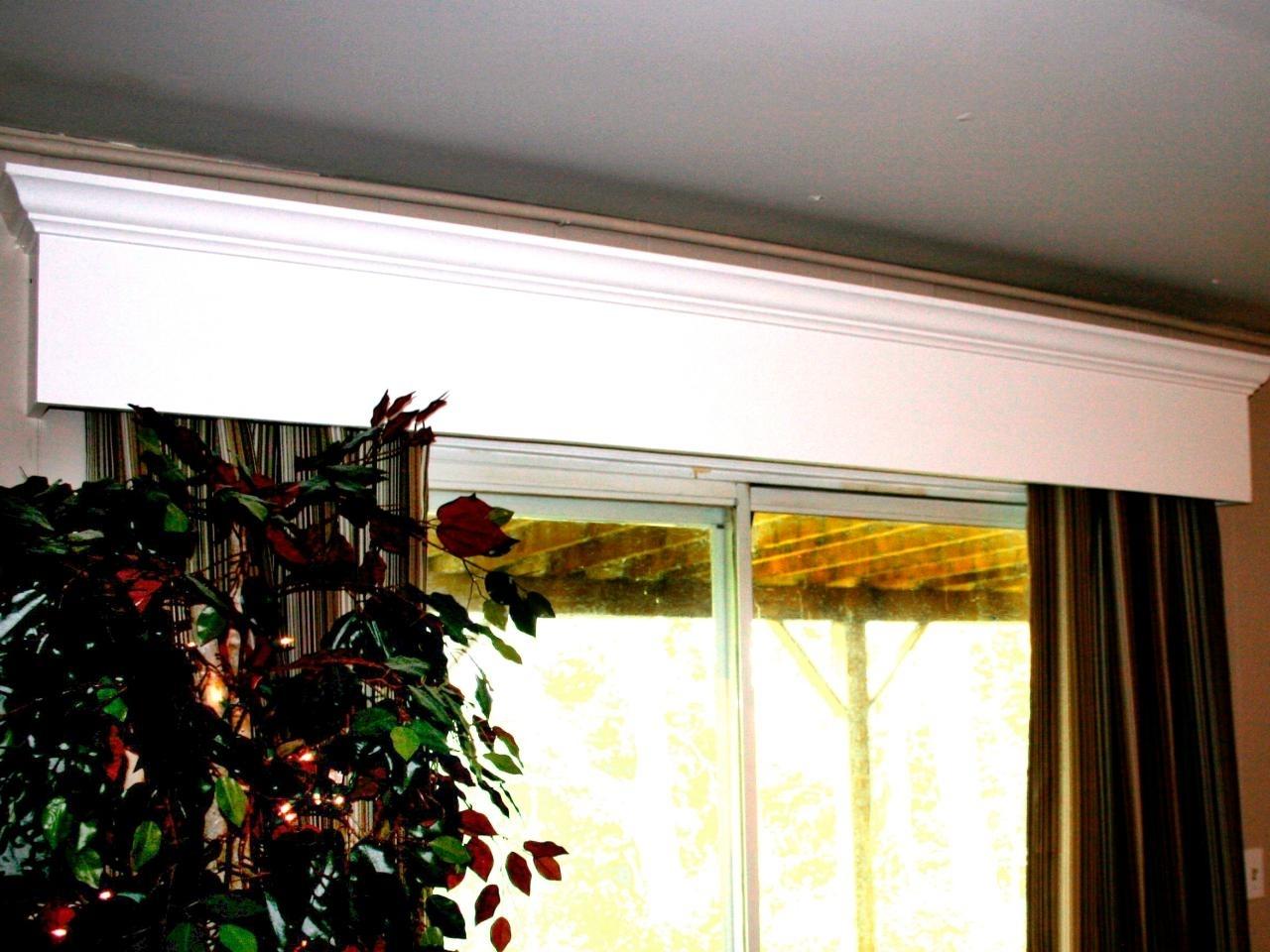 Wood Valances For Sliding Glass Doorswood valance for sliding glass doors sliding doors ideas