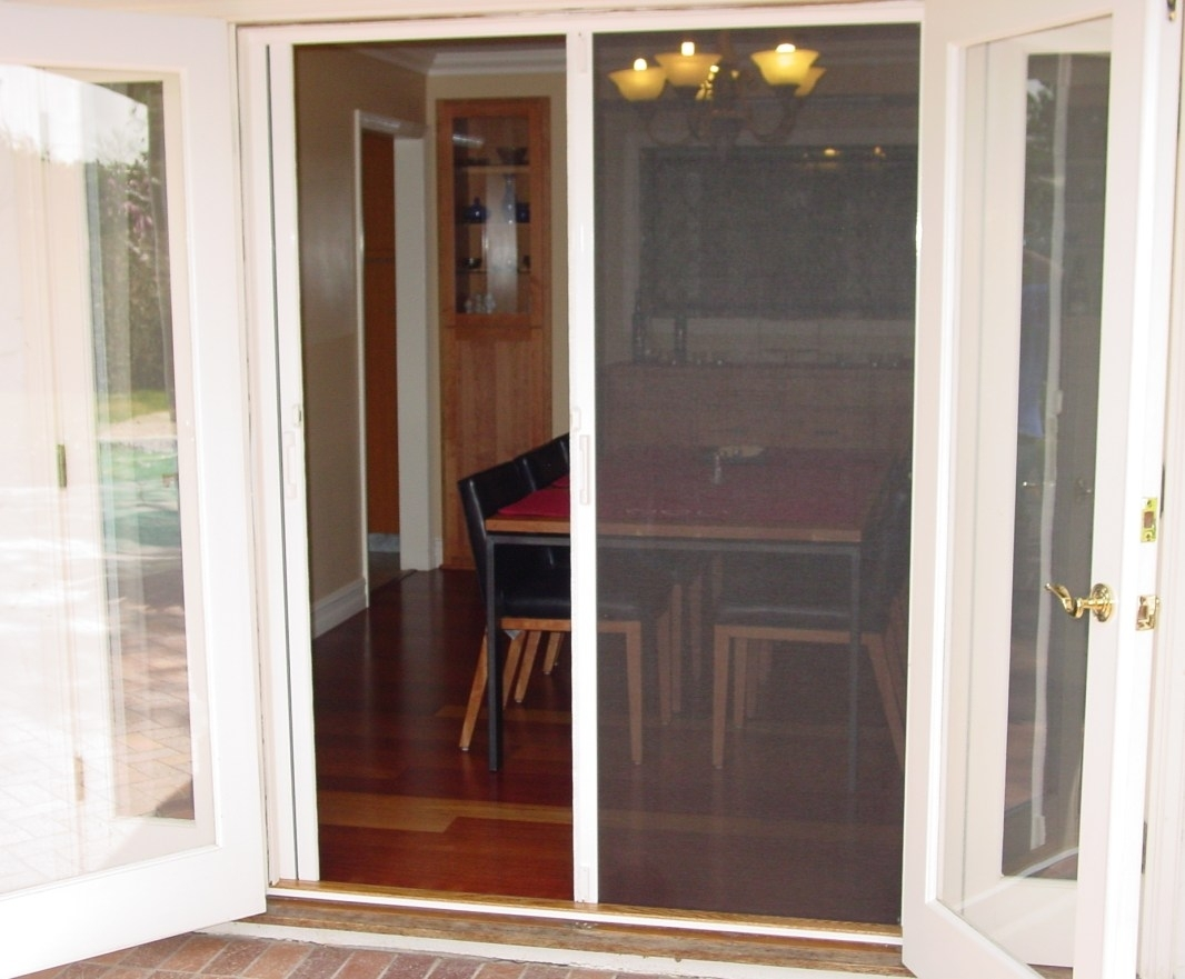 Anderson Sliding Screen Door 36x801066 X 881