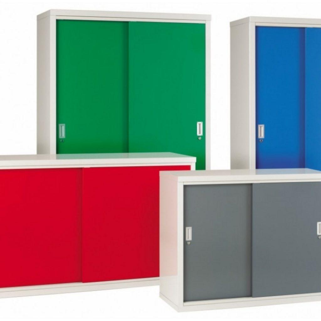 Bathroom Storage Cabinets With Sliding Doors1280 X 960