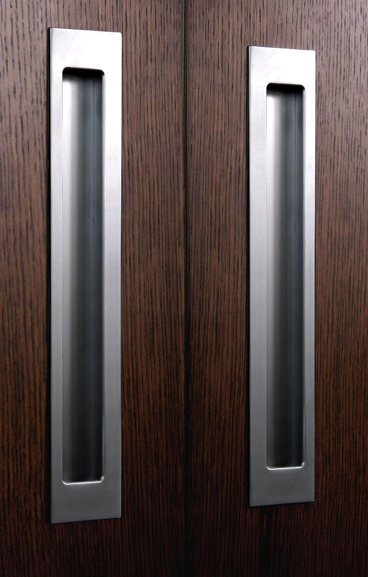Flush Door Pulls For Sliding Doors736 X 1152