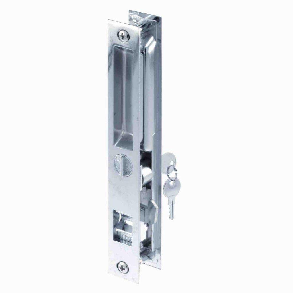 Flush Sliding Glass Door Handles