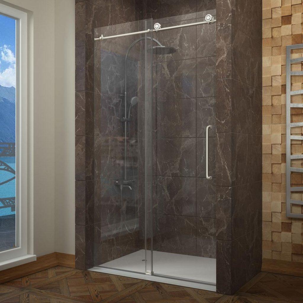 Handle For Sliding Glass Shower Door1000 X 1000