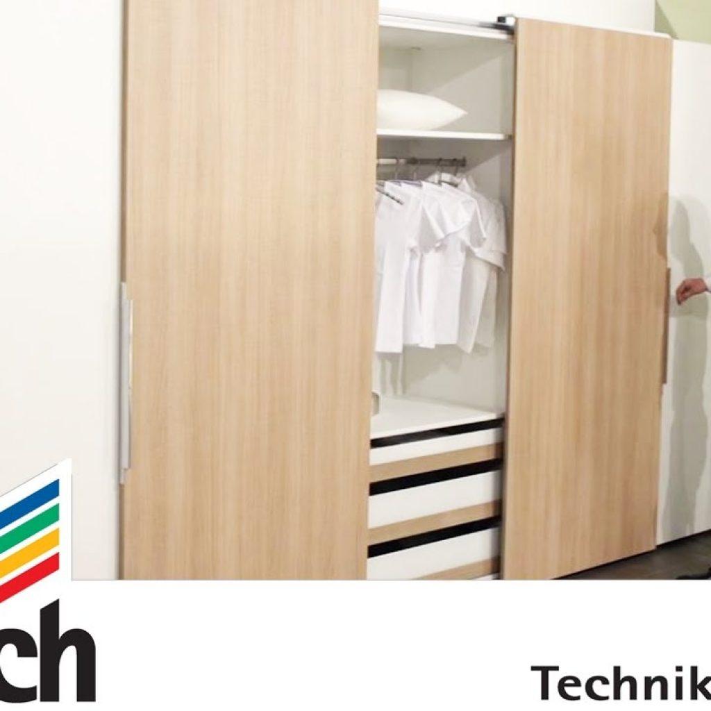 Hettich Sliding Cabinet Door HardwareHettich Sliding Cabinet Door Hardware