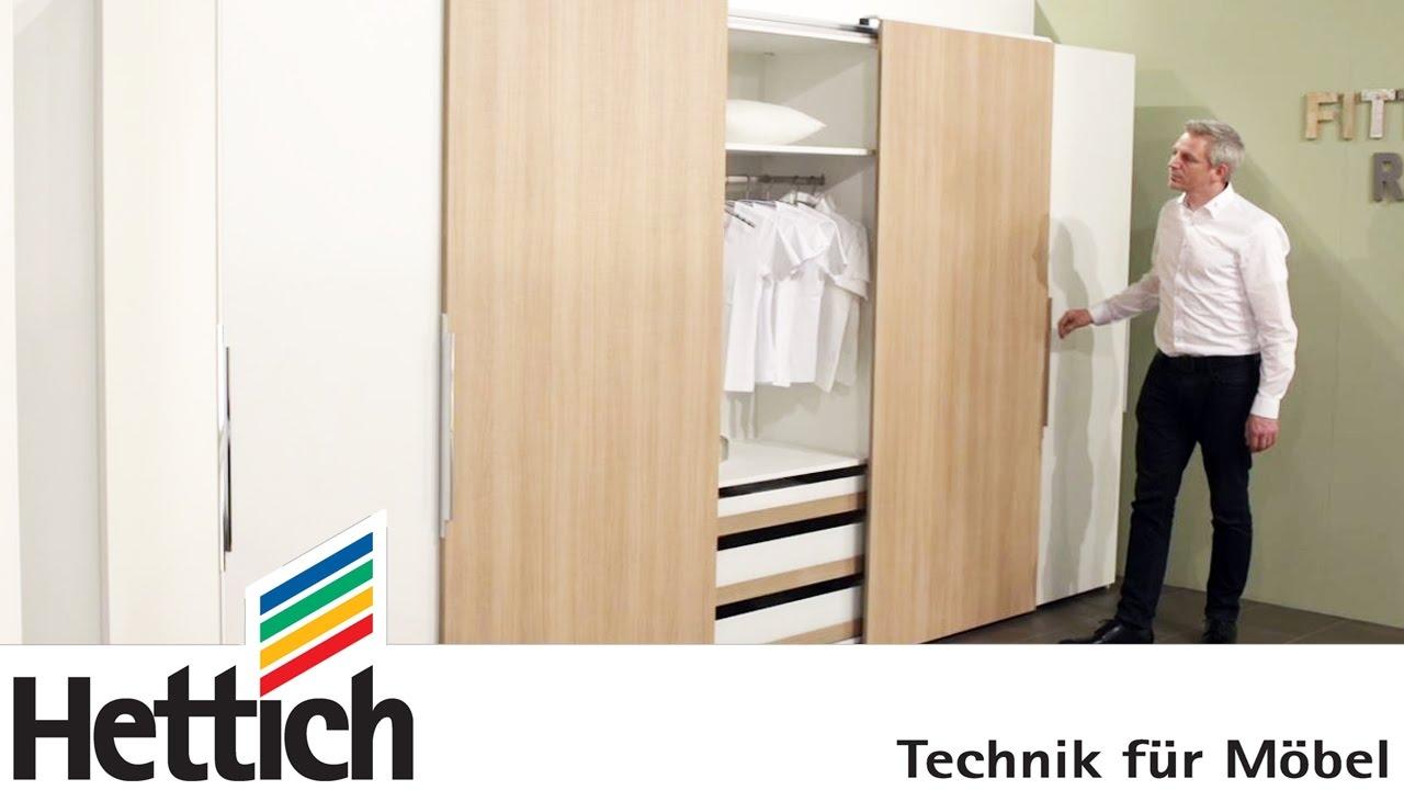 Hettich Sliding Cabinet Door Hardware Sliding Doors