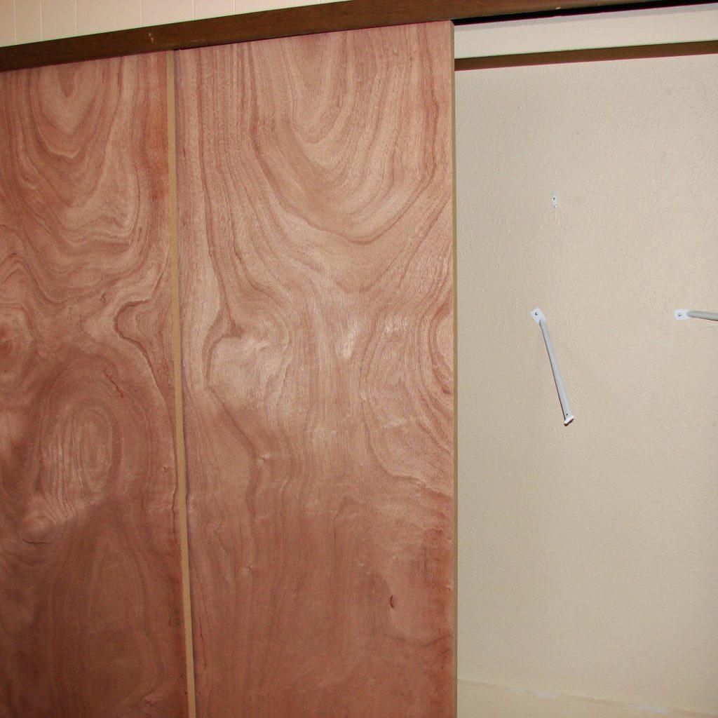 Hollow Core Wood Sliding Closet Doorshollow core wood sliding closet doors sliding doors design