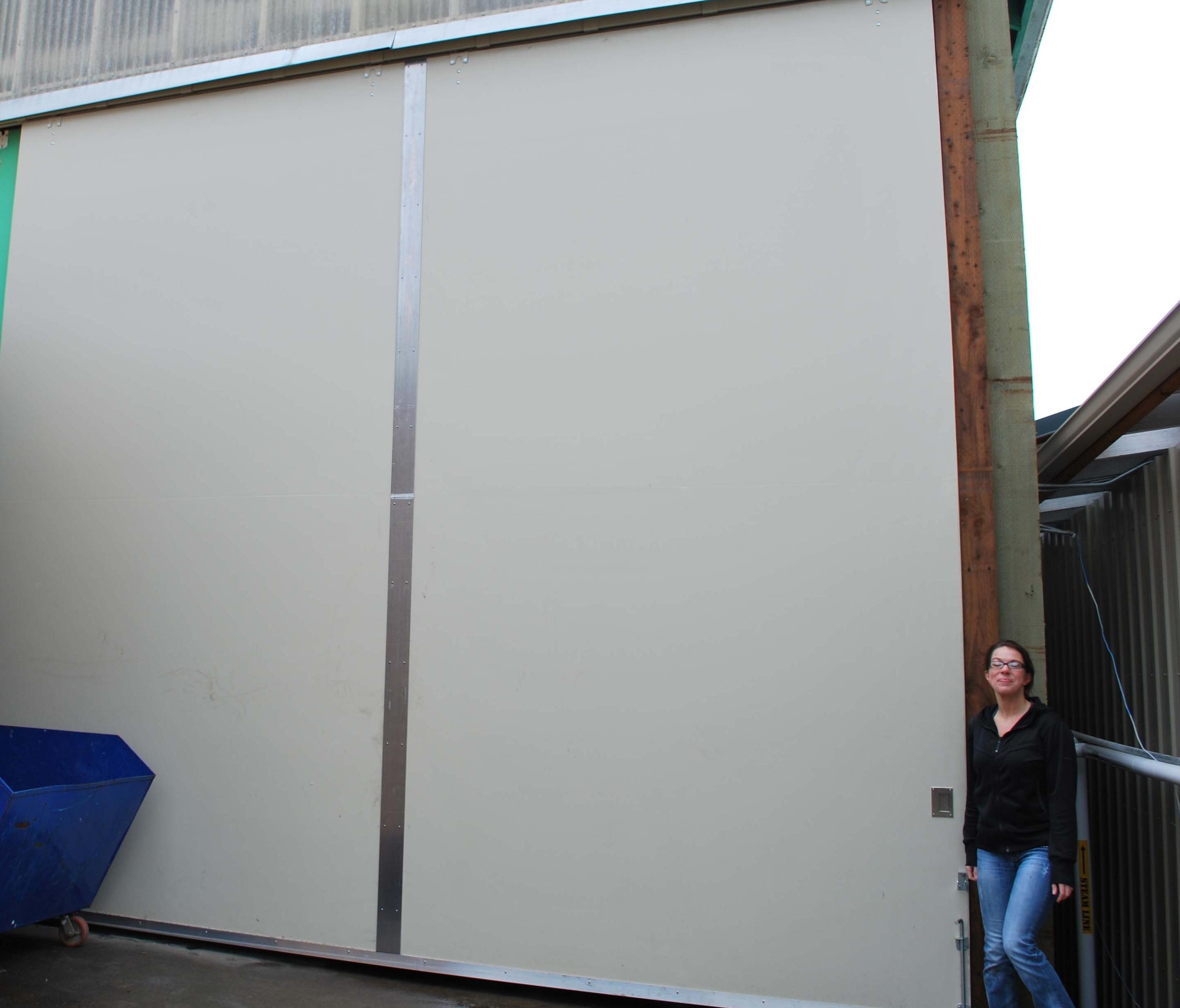 Large Sliding Doors IndustrialLarge Sliding Doors Industrial