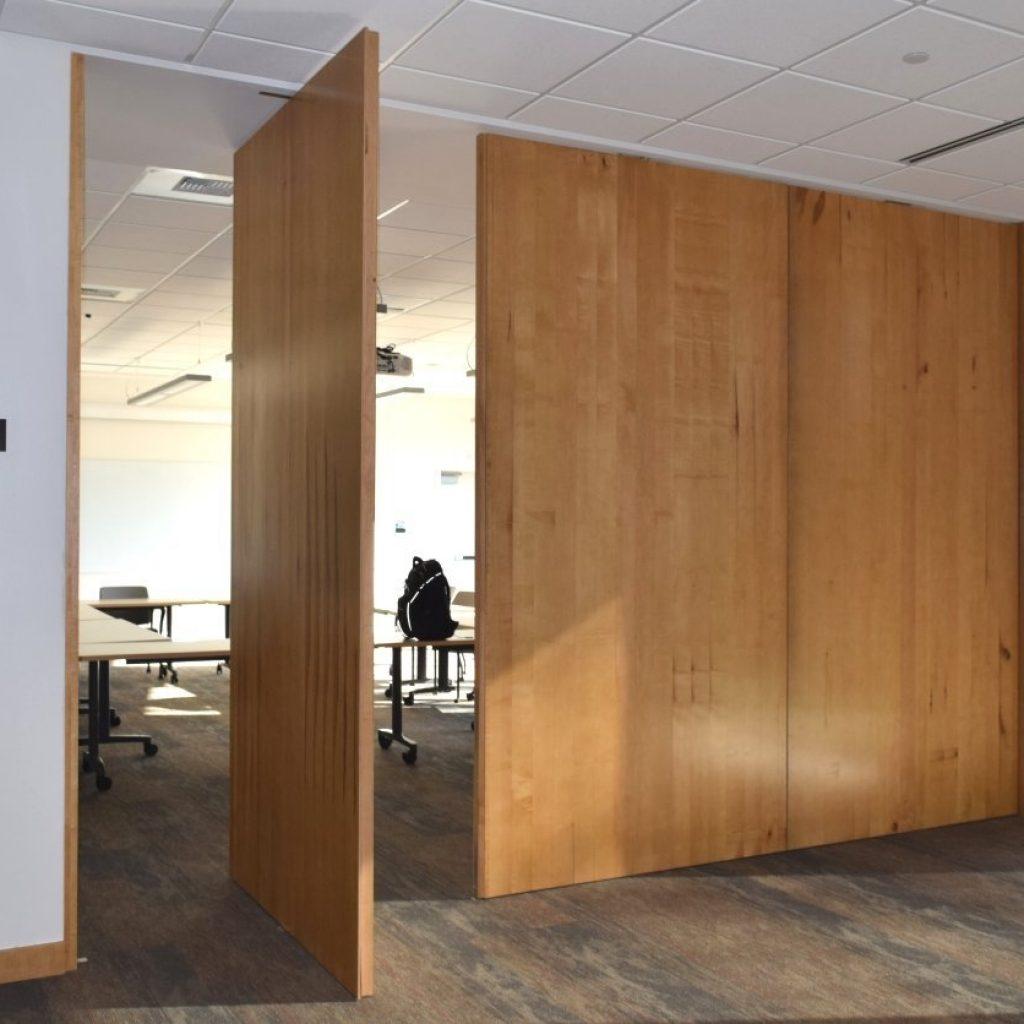 Large Sliding Doors Room Dividers