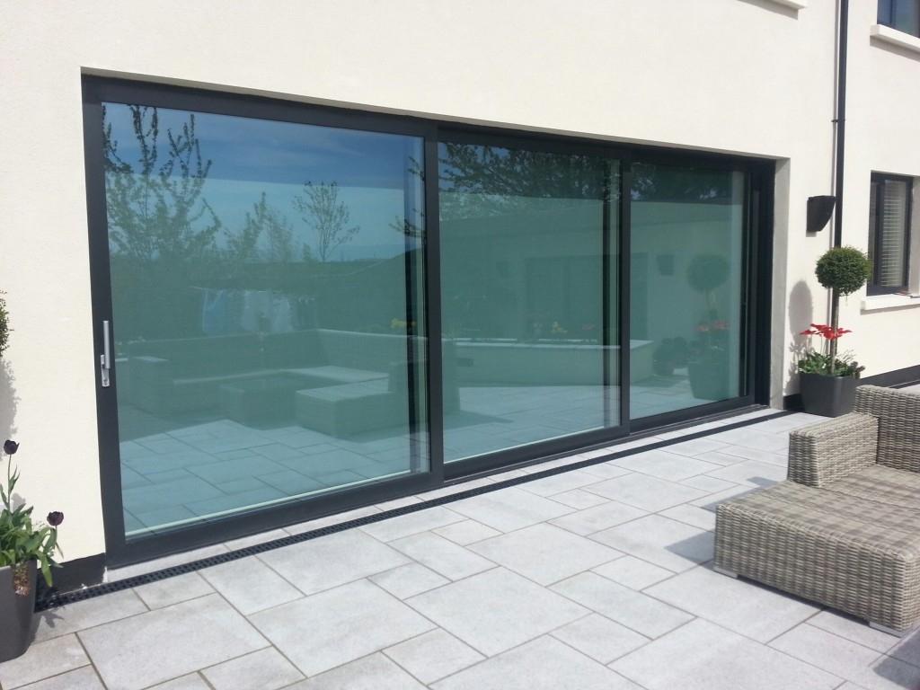Lift And Slide Aluminium Patio Doors1024 X 768