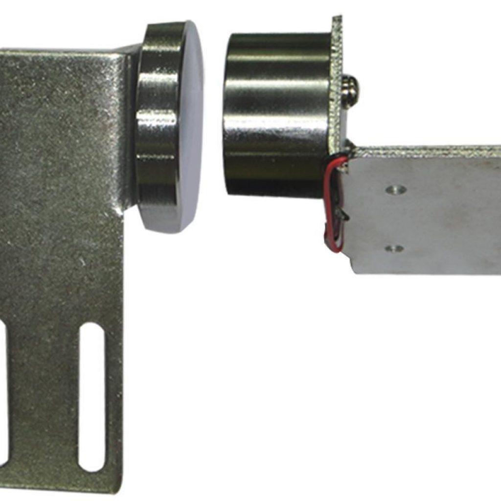 Magnetic Latch For Sliding DoorsMagnetic Latch For Sliding Doors