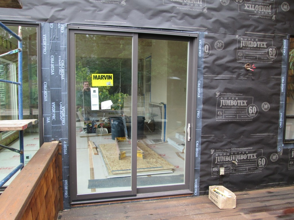 Metal Clad Sliding Glass Doorswonderful marvin sliding patio doors sliding patio door wooden