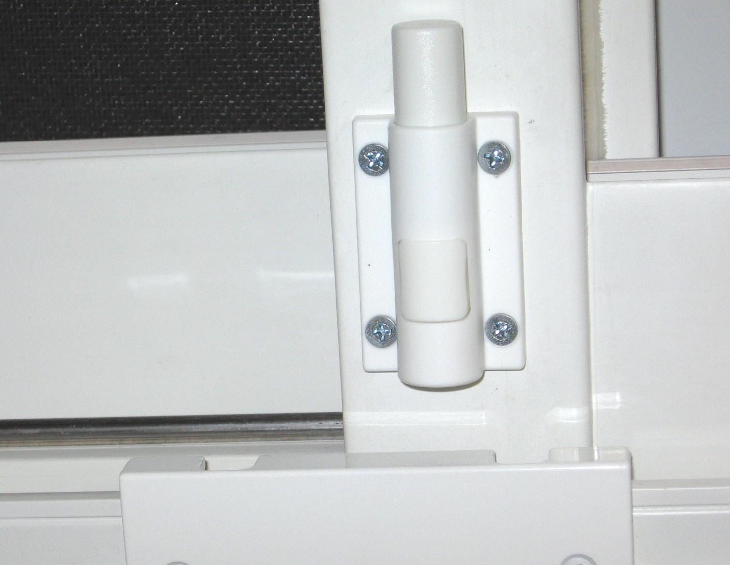 Sliding Door Foot Bolt Lock1476 X 1142