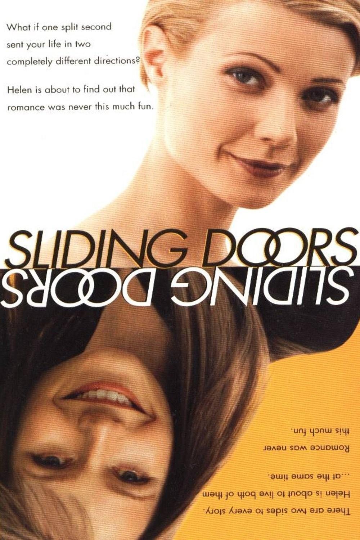 Sliding Doors Imdb1000 X 1500