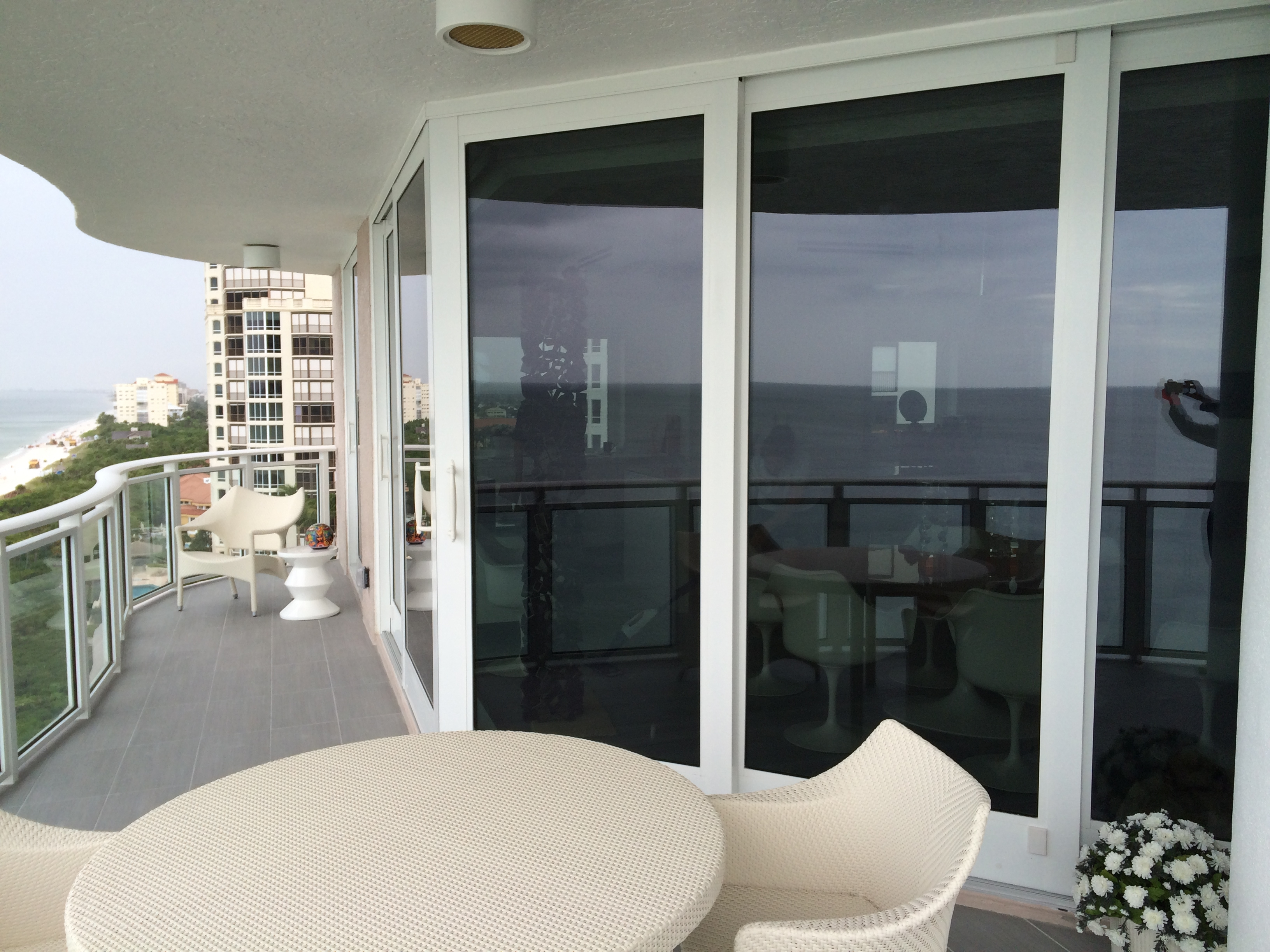 Sliding Glass Doors Hurricane Impactsliding glass doors builders glass of bonita inc