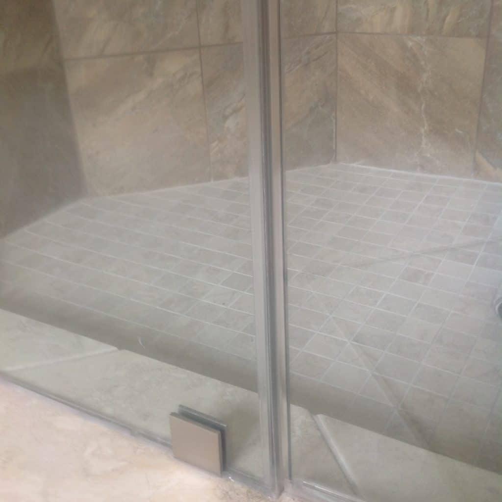 Sliding Glass Shower Door Sealsglass shower door seal easily fu6 belmont sife
