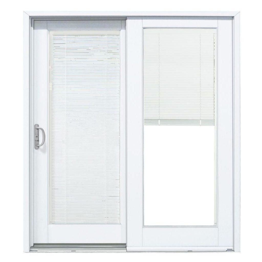 Sliding Patio Door Blinds Inside1000 X 1000