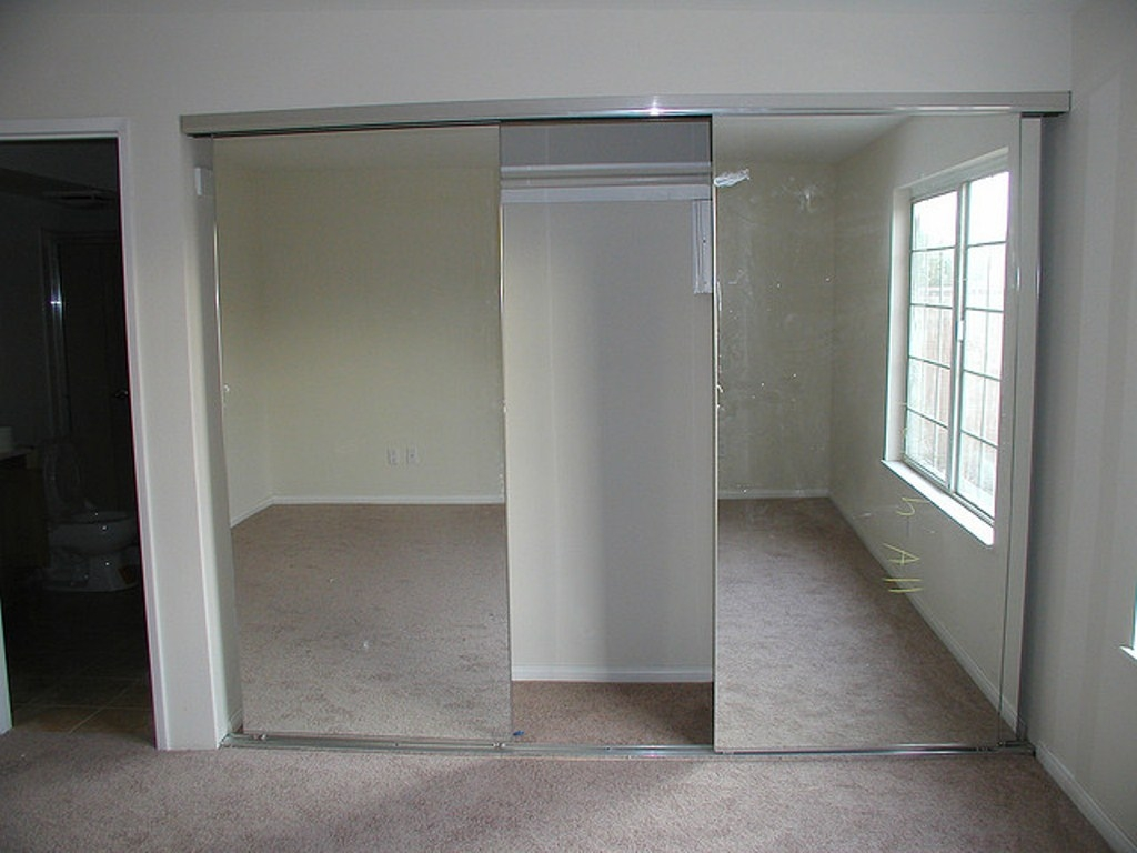 Track For Sliding Mirror Closet Doorstrack Doors
