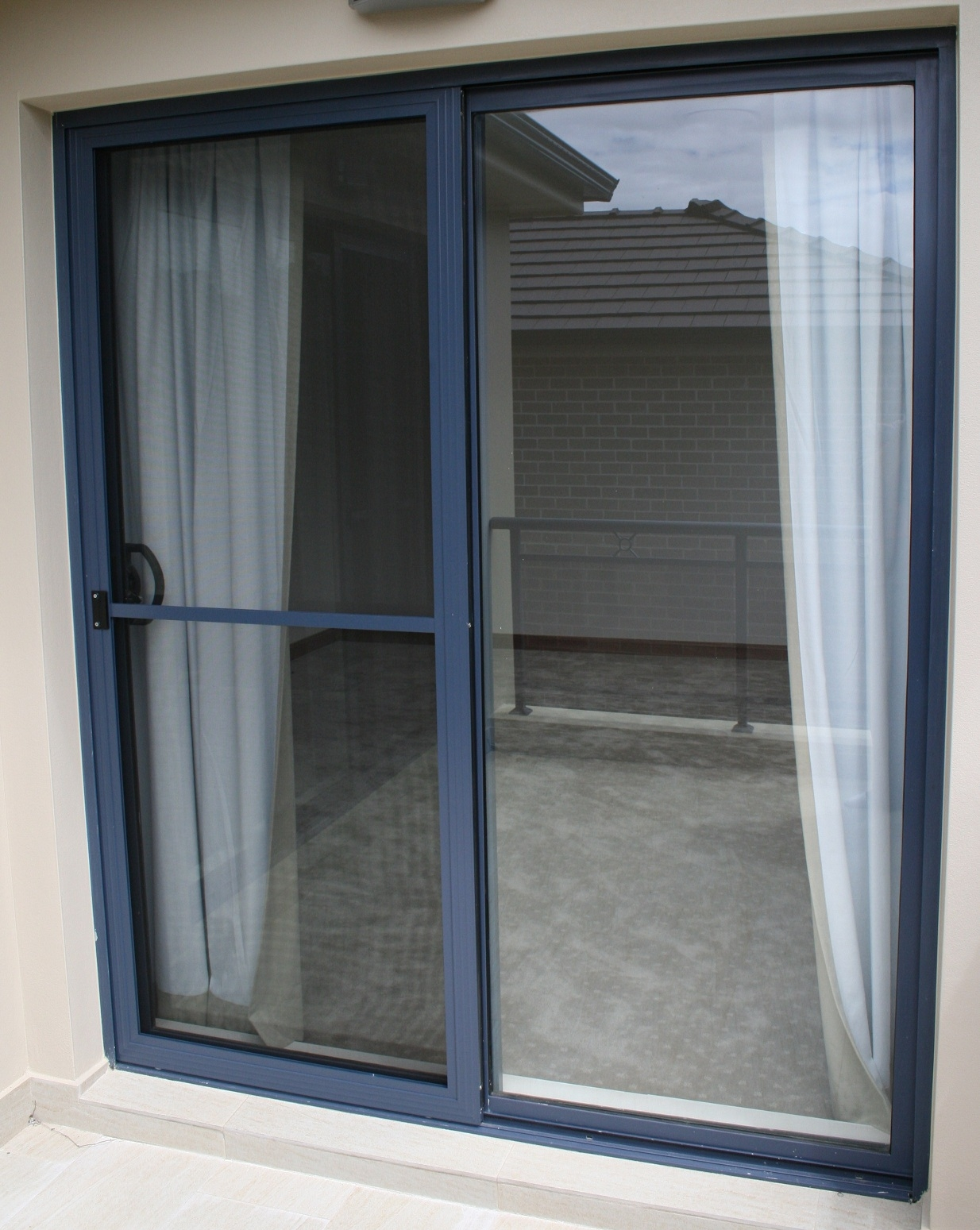 Types Of Aluminium Sliding DoorsTypes Of Aluminium Sliding Doors