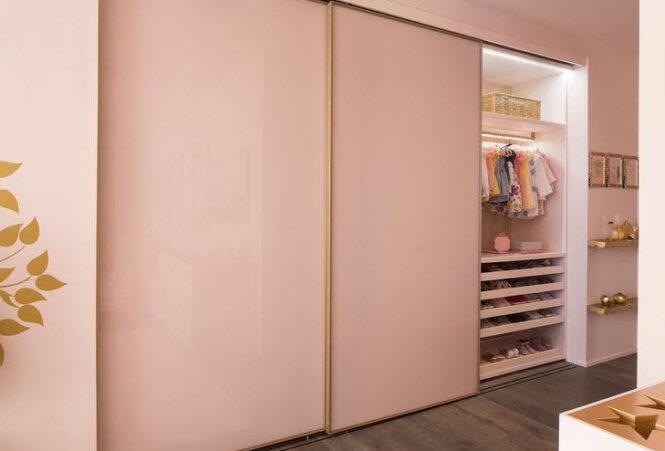 How To Remove Sliding Closet Door