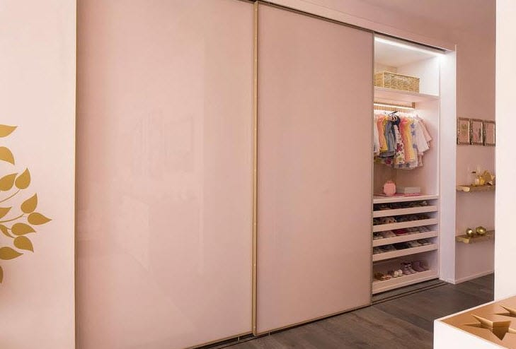 How To Remove Sliding Closet Door
