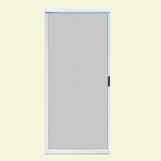 Permalink to 36 X 76 Sliding Patio Screen Door