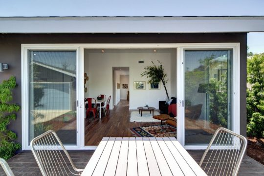 Permalink to 4 Panel Sliding Patio Doors