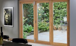 5 Foot Sliding Glass Patio Door