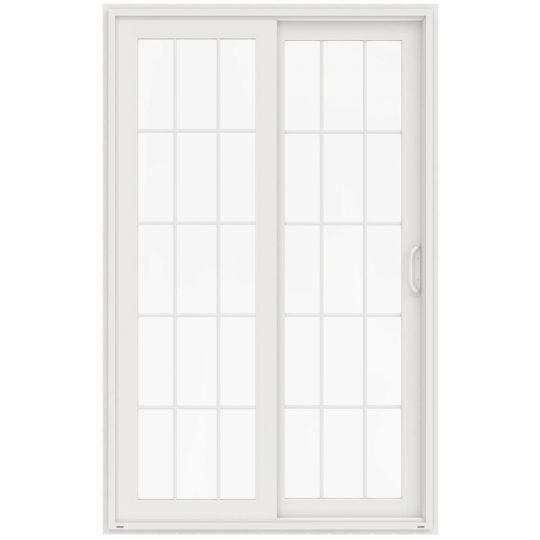 Permalink to 60 X 96 Sliding Patio Door