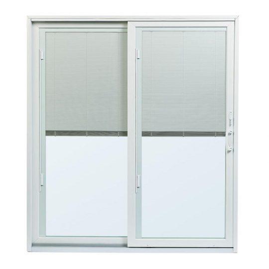 Permalink to Andersen Sliding Patio Doors With Blinds