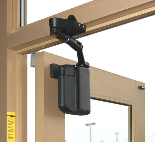 Permalink to Automatic Sliding Door Opener For Home