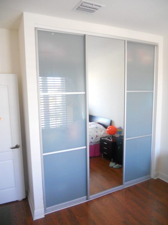 Permalink to Bypass Sliding Closet Doors For Bedrooms