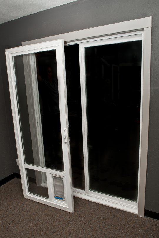 Permalink to Cat Door Insert For Sliding Door