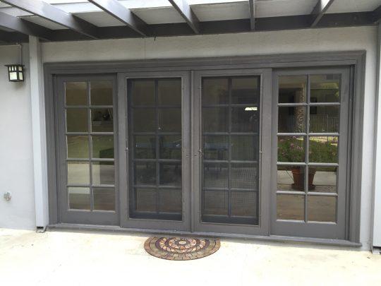 Permalink to Custom Screen Doors For Sliding Glass Door