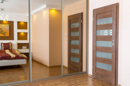 Permalink to Custom Size Sliding Wardrobe Doors