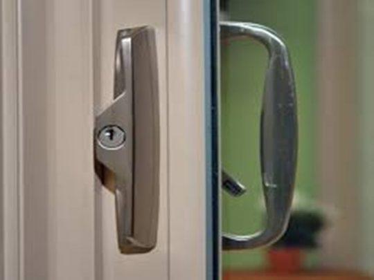 Permalink to Emtek Sliding Patio Door Hardware