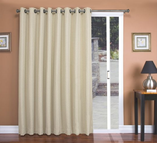 Permalink to Energy Efficient Sliding Glass Door Curtains