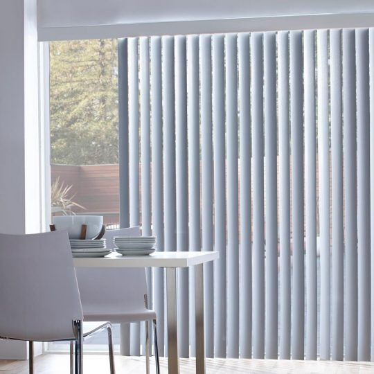 Permalink to Faux Wood Vertical Blinds For Sliding Glass Doors