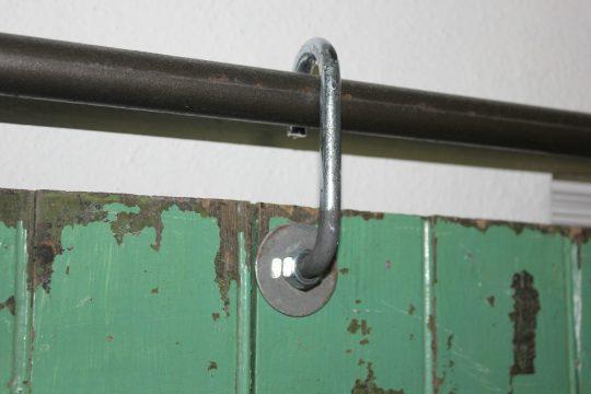 Permalink to Hanging Sliding Barn Door Hardware
