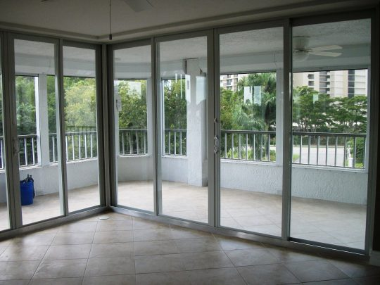Permalink to High Impact Sliding Glass Doors