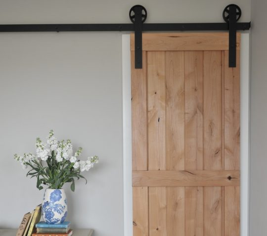 Permalink to Interior Sliding Barn Door Hardware