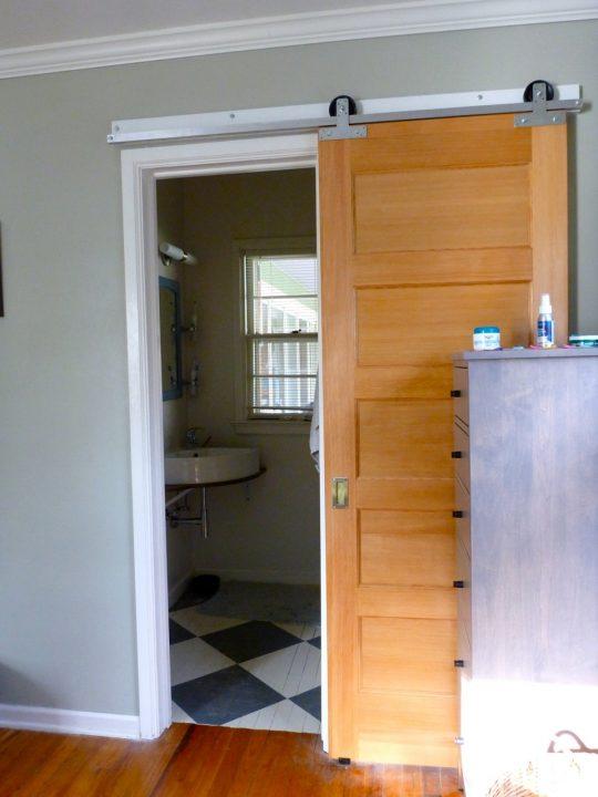Permalink to Interior Sliding Doors For Bathroom