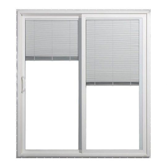 Permalink to Jeld Wen Sliding Patio Doors With Blinds