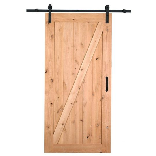 Permalink to Knotty Pine Sliding Closet Doors