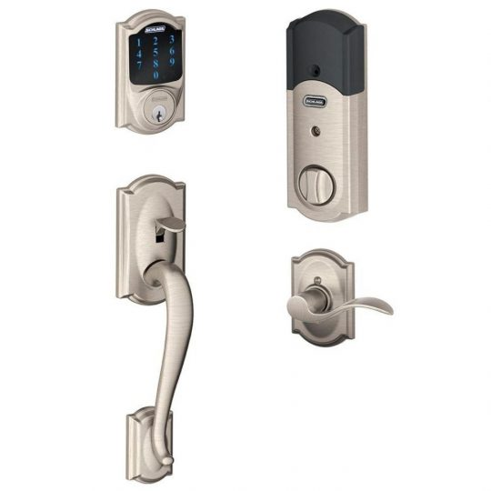 Permalink to Milgard Sliding Door Key Lock