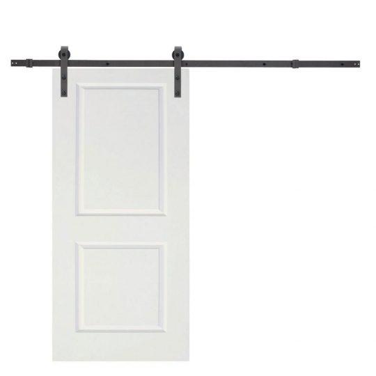 Permalink to Mobile Home Closet Sliding Door Hanger And Guide Set