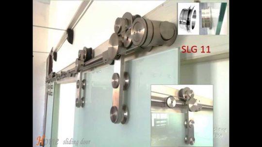 Permalink to Overhead Sliding Barn Door Hardware