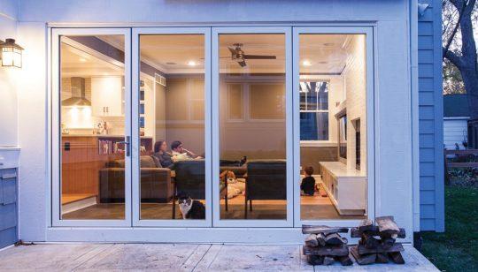 Permalink to Panoramic Sliding Glass Doors