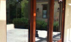 Pocket Sliding Glass Doors With Screens