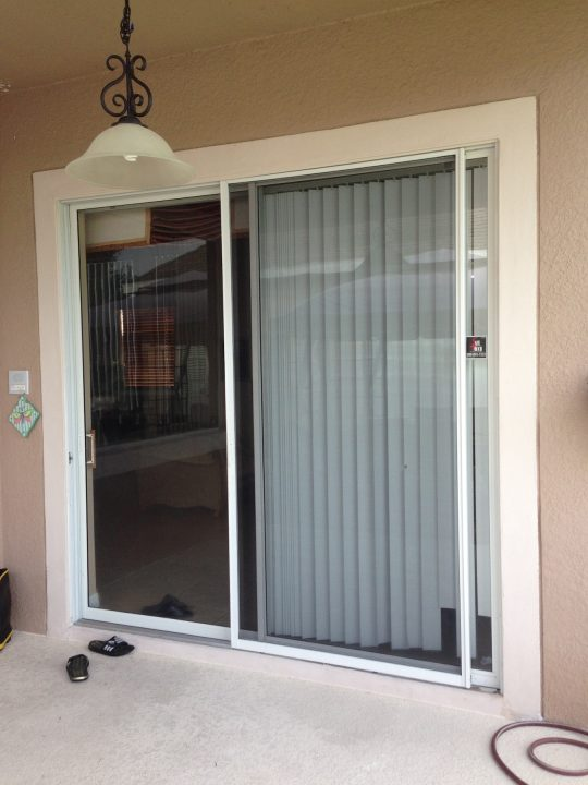 Permalink to Privacy Window Film Sliding Glass Door